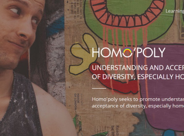 Happy Memories: Homo'poly