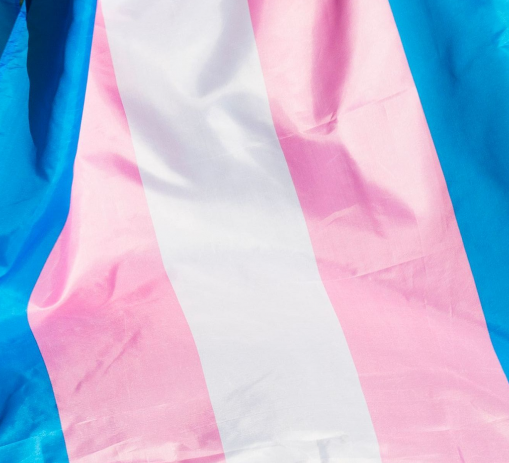 Fighting transphobia in Poland